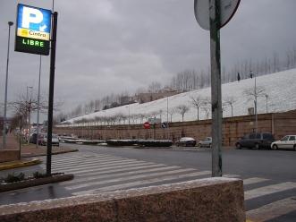 Enero de 2003 (Santiago de Compostela)