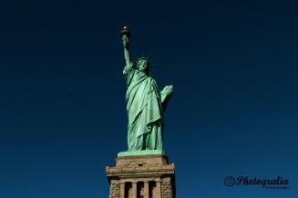 Estatua de la libertad (I)